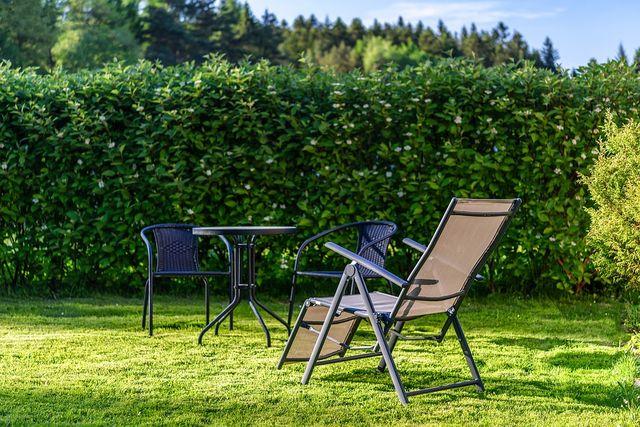 Hornbach – la tine cum miroase primăvara?