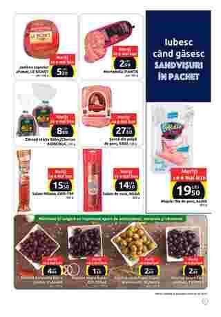 Carrefour - promo începând de la 20.02.2020 până la 04.03.2020 - pagină 5.