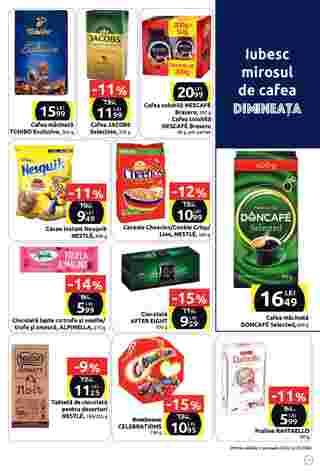 Carrefour - promo începând de la 06.02.2020 până la 19.02.2020 - pagină 11.