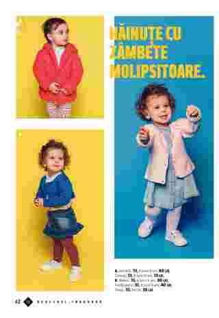 Carrefour - promo începând de la 27.02.2020 până la 29.04.2020 - pagină 42.