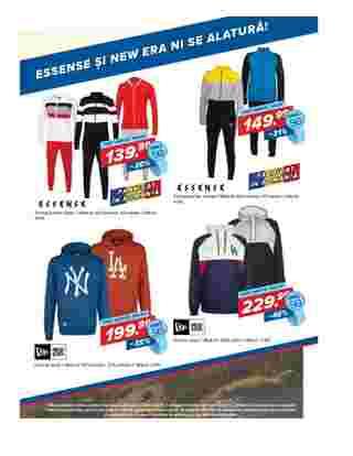 Hervis Sports - promo începând de la 22.10.2020 până la 01.11.2020 - pagină 5.