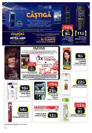 Carrefour - promo începând de la 23.01.2020 până la 05.02.2020 - pagină 14.
