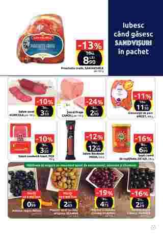 Carrefour - promo începând de la 27.02.2020 până la 04.03.2020 - pagină 5.
