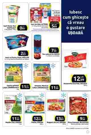 Carrefour - promo începând de la 06.02.2020 până la 19.02.2020 - pagină 7.