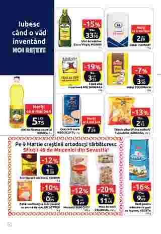 Carrefour - promo începând de la 27.02.2020 până la 04.03.2020 - pagină 8.