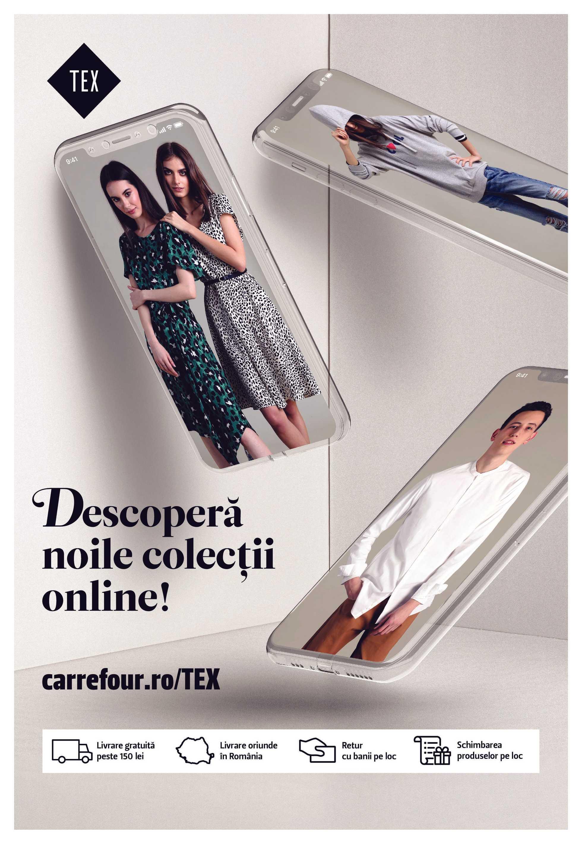 Carrefour - promo începând de la 27.02.2020 până la 29.04.2020 - pagină 2.