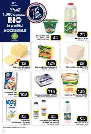 Carrefour - promo începând de la 06.02.2020 până la 19.02.2020 - pagină 6.
