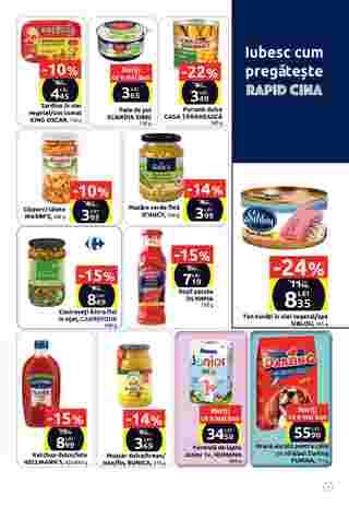 Carrefour - promo începând de la 13.02.2020 până la 19.02.2020 - pagină 9.