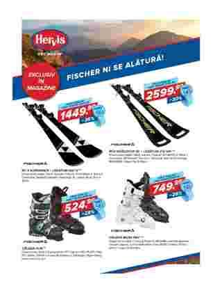 Hervis Sports - promo începând de la 22.10.2020 până la 01.11.2020 - pagină 6.