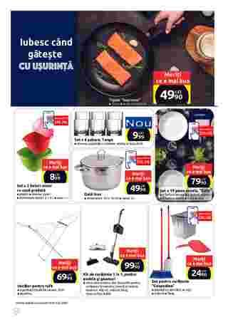 Carrefour - promo începând de la 20.02.2020 până la 04.03.2020 - pagină 16.