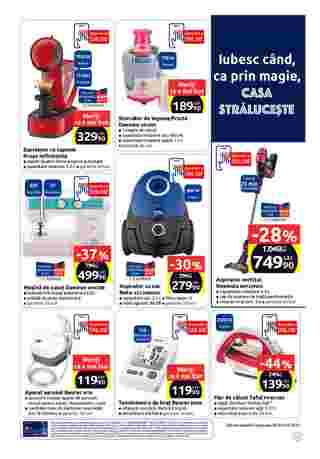 Carrefour - promo începând de la 20.02.2020 până la 04.03.2020 - pagină 23.