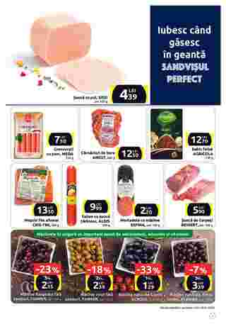 Carrefour - promo începând de la 23.01.2020 până la 05.02.2020 - pagină 5.