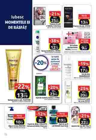 Carrefour - promo începând de la 27.02.2020 până la 04.03.2020 - pagină 14.