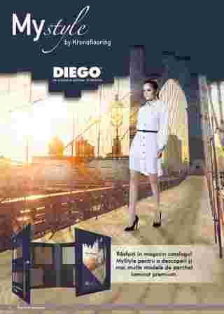 Diego - promo începând de la 01.11.2019 până la 29.02.2020 - pagină 12.