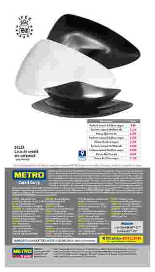 Metro - promo începând de la 01.07.2020 până la 30.09.2020 - pagină 26.