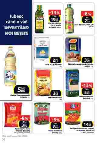 Carrefour - promo începând de la 06.02.2020 până la 19.02.2020 - pagină 8.