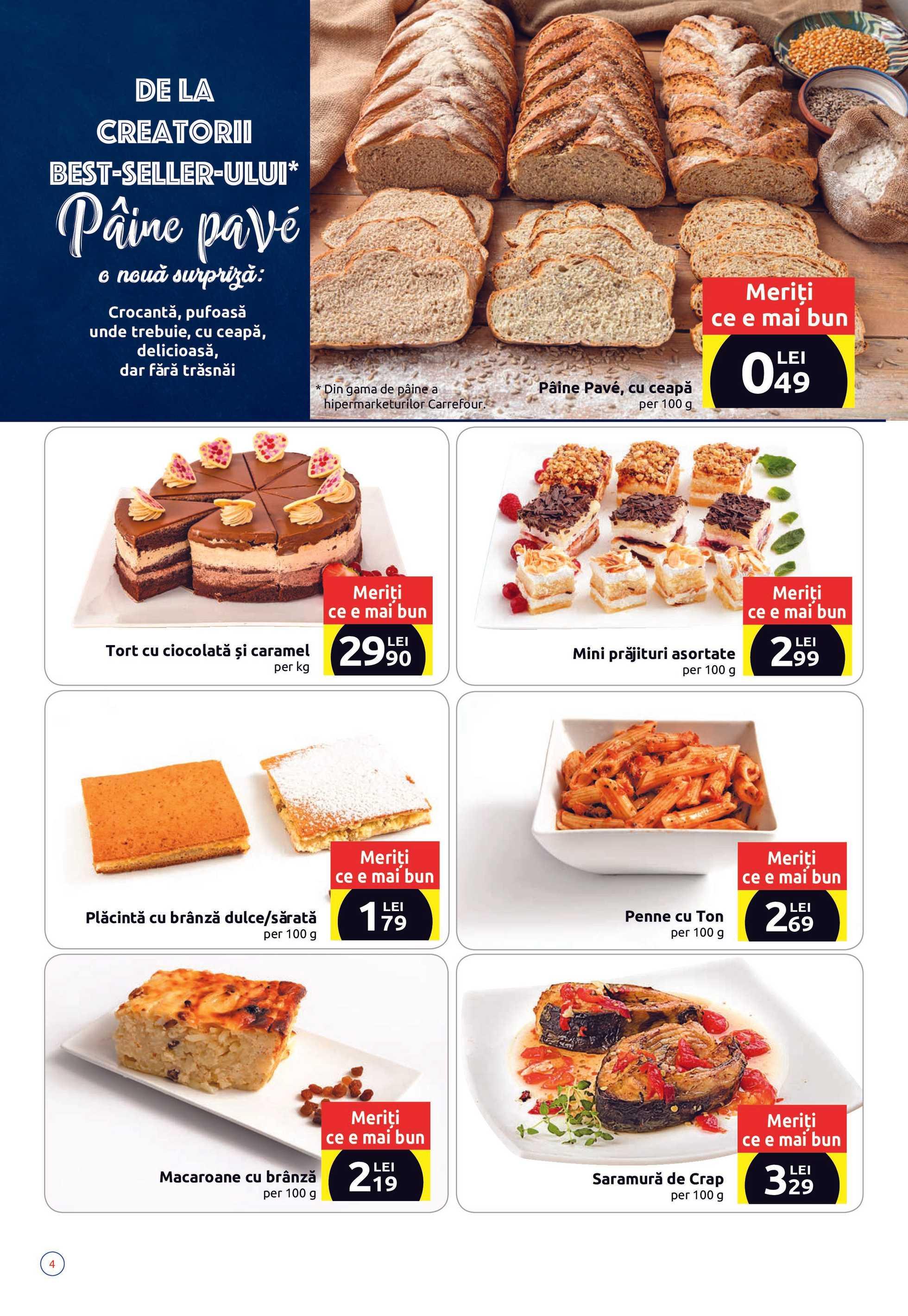 Carrefour - promo începând de la 27.02.2020 până la 04.03.2020 - pagină 4.