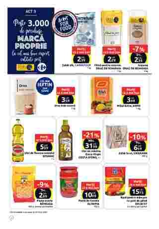 Carrefour - promo începând de la 20.02.2020 până la 04.03.2020 - pagină 8.