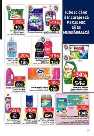 Carrefour - promo începând de la 13.02.2020 până la 19.02.2020 - pagină 15.