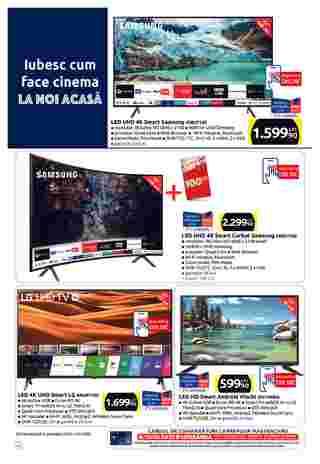 Carrefour - promo începând de la 23.01.2020 până la 05.02.2020 - pagină 20.