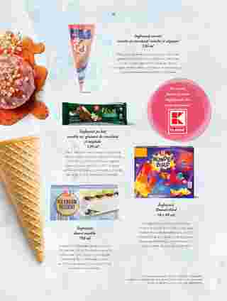 Kaufland - promo începând de la 01.06.2020 până la 31.08.2020 - pagină 27.