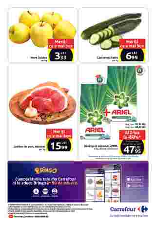 Carrefour - promo începând de la 13.02.2020 până la 19.02.2020 - pagină 16.
