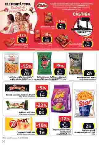 Carrefour - promo începând de la 06.02.2020 până la 19.02.2020 - pagină 10.