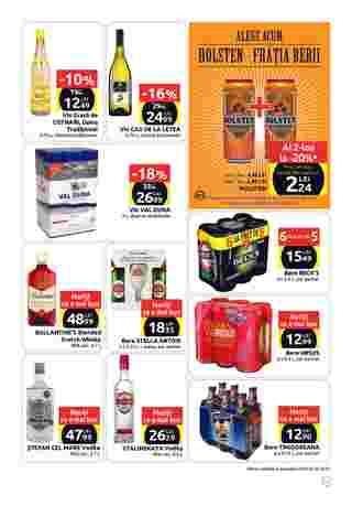 Carrefour - promo începând de la 20.02.2020 până la 04.03.2020 - pagină 13.