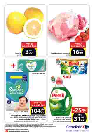 Carrefour - promo începând de la 27.02.2020 până la 04.03.2020 - pagină 16.