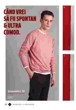 Carrefour - promo începând de la 27.02.2020 până la 29.04.2020 - pagină 14.