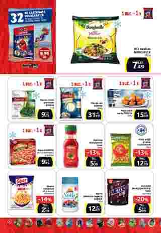Carrefour Market - promo începând de la 14.11.2019 până la 20.11.2019 - pagină 8.