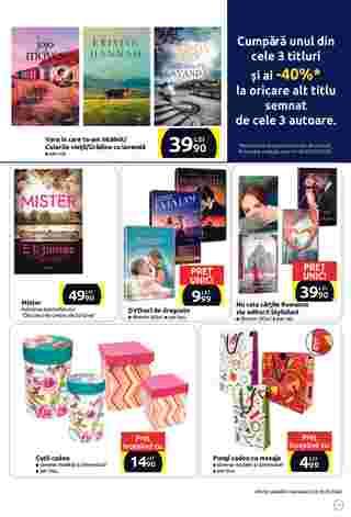 Carrefour - promo începând de la 06.02.2020 până la 19.02.2020 - pagină 17.