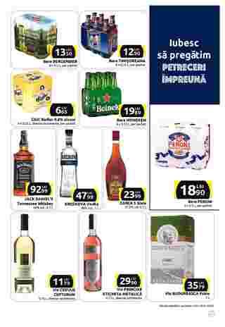 Carrefour - promo începând de la 23.01.2020 până la 05.02.2020 - pagină 13.