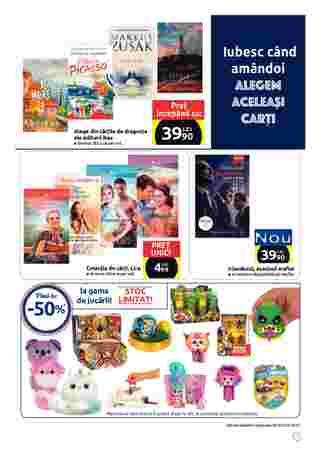 Carrefour - promo începând de la 20.02.2020 până la 04.03.2020 - pagină 17.