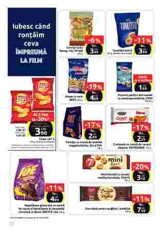 Carrefour - promo începând de la 20.02.2020 până la 04.03.2020 - pagină 10.