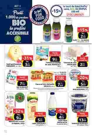 Carrefour - promo începând de la 27.02.2020 până la 04.03.2020 - pagină 6.
