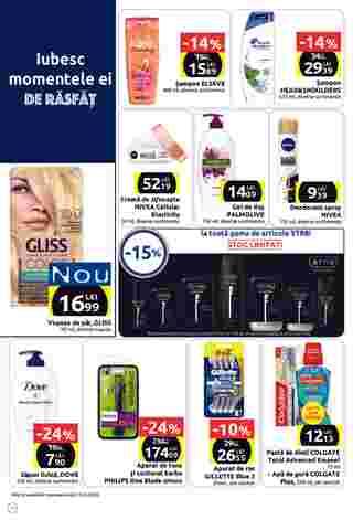 Carrefour - promo începând de la 06.02.2020 până la 19.02.2020 - pagină 14.