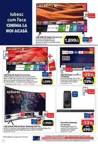 Carrefour - promo începând de la 06.02.2020 până la 19.02.2020 - pagină 20.
