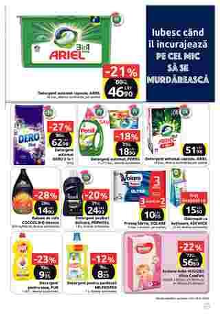 Carrefour - promo începând de la 23.01.2020 până la 05.02.2020 - pagină 15.
