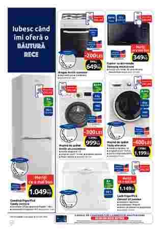 Carrefour - promo începând de la 20.02.2020 până la 04.03.2020 - pagină 22.