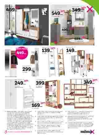 Mömax - promo începând de la 14.05.2020 până la 27.05.2020 - pagină 16. Promoția include arcuri, arcuri, vitrina, lenjerie, vitrina, lenjerie