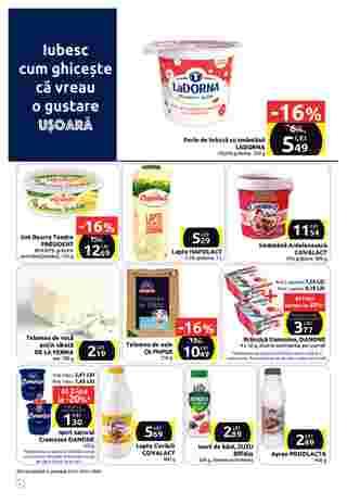Carrefour - promo începând de la 23.01.2020 până la 05.02.2020 - pagină 6.