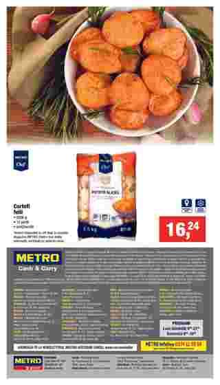 Metro - promo începând de la 03.02.2020 până la 01.03.2020 - pagină 16.