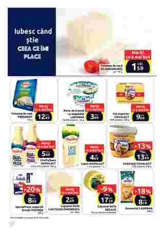 Carrefour - promo începând de la 20.02.2020 până la 04.03.2020 - pagină 6.