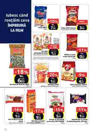 Carrefour - promo începând de la 27.02.2020 până la 04.03.2020 - pagină 10.