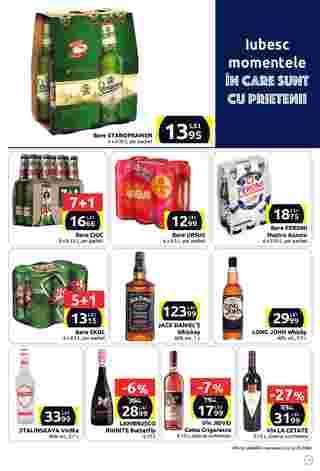 Carrefour - promo începând de la 06.02.2020 până la 19.02.2020 - pagină 13.