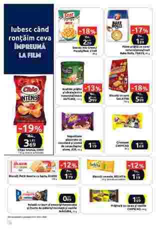 Carrefour - promo începând de la 23.01.2020 până la 05.02.2020 - pagină 10.
