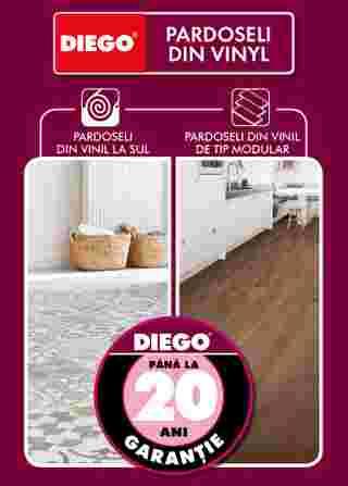 Diego - promo începând de la 01.11.2019 până la 29.02.2020 - pagină 20.