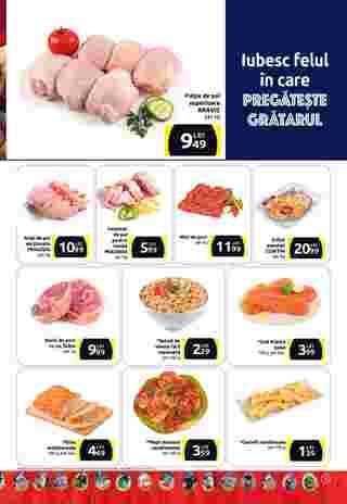 Carrefour Market - promo începând de la 14.11.2019 până la 20.11.2019 - pagină 5.