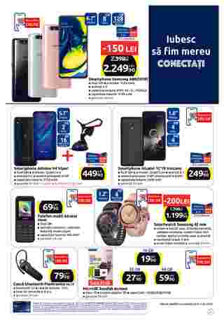 Carrefour - promo începând de la 23.01.2020 până la 05.02.2020 - pagină 21.